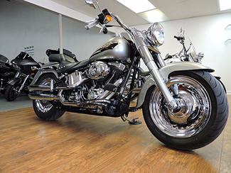 2009 Harley Davidson Fat Boy Pompano Beach, Florida