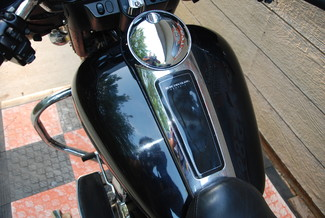 2009 Harley Davidson FLHTC Electra Glide Classic Jackson, Georgia 11