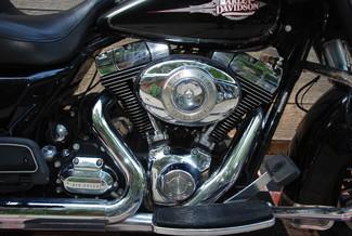 2009 Harley Davidson FLHTC Electra Glide Classic Jackson, Georgia 4
