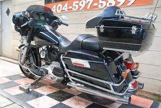2009 Harley Davidson FLHTC Electra Glide Classic Jackson, Georgia 7
