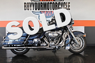 2009 Harley Davidson FLHTCU ELCTRA GLIDE ULTRA CLASSIC Arlington, Texas