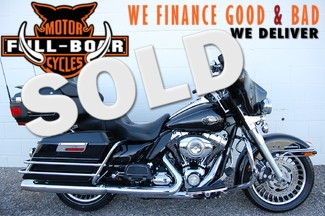 2009 Harley-Davidson FLHTCU ULTRA CLASSIC ELECTRA GLIDE Hurst, TX