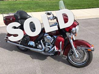 2009 Harley-Davidson FLHTCU - LINDON, UT