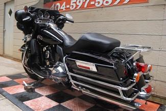 2009 Harley Davidson FLHTCUI Ultra Classic Jackson, Georgia 10