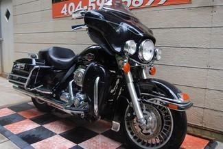 2009 Harley Davidson FLHTCUI Ultra Classic Jackson, Georgia 2