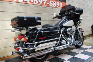 2009 Harley-Davidson FLHTP Electra Glide Police Jackson, Georgia 2