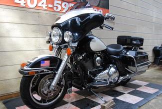2009 Harley-Davidson FLHTP Electra Glide Police Jackson, Georgia 12