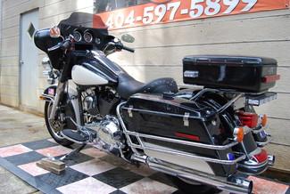 2009 Harley-Davidson FLHTP Electra Glide Police Jackson, Georgia 11
