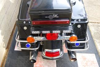 2009 Harley-Davidson FLHTP Electra Glide Police Jackson, Georgia 8