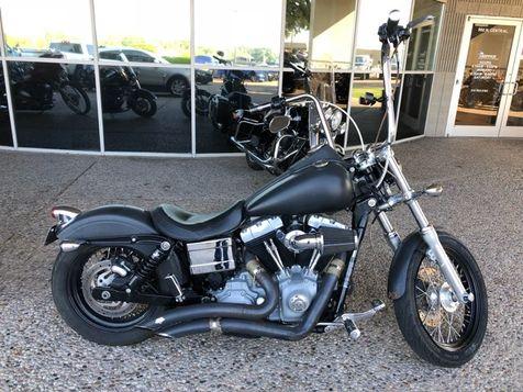 2009 Harley-Davidson Street Bob  in , TX