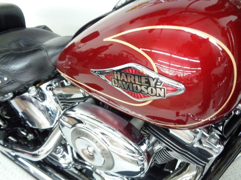2009 Harley Davidson Heritage Softail Classic   Oklahoma  Action PowerSports  in Tulsa, Oklahoma