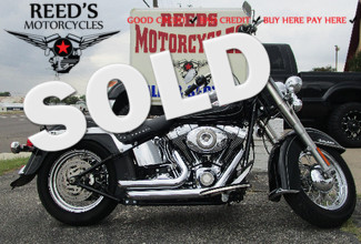 2009 Harley Davidson Heritage Softail in Hurst Texas
