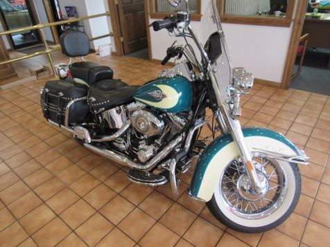 2009 Harley Davidson Heritage Softail Stage 1 Kit in St. Charles, Missouri
