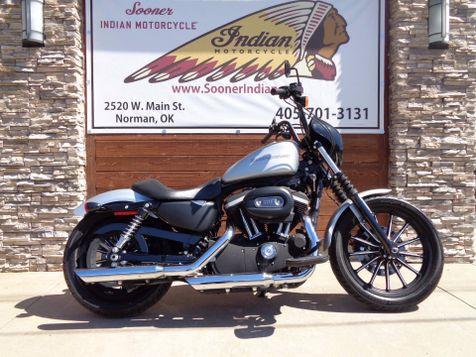 2009 Harley Davidson Iron 883  in Tulsa, Oklahoma