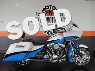 2009 Harley Davidson ROAD GLIDE FLTR Arlington, Texas