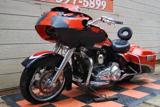 2009 Harley-Davidson Road Glide® CVO™ Base Jackson, Georgia 14