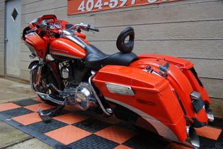 2009 Harley-Davidson Road Glide® CVO™ Base Jackson, Georgia 15