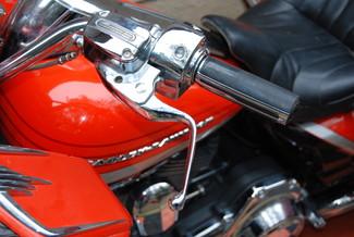 2009 Harley-Davidson Road Glide® CVO™ Base Jackson, Georgia 19