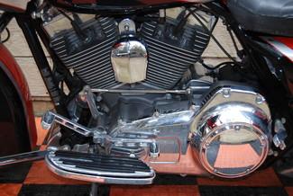 2009 Harley-Davidson Road Glide® CVO™ Base Jackson, Georgia 21