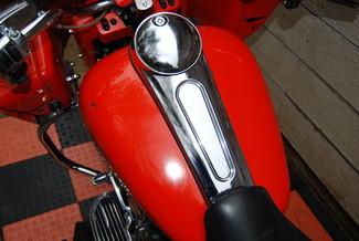2009 Harley-Davidson Road Glide® CVO™ Base Jackson, Georgia 22