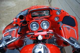2009 Harley-Davidson Road Glide® CVO™ Base Jackson, Georgia 23