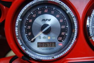 2009 Harley-Davidson Road Glide® CVO™ Base Jackson, Georgia 25