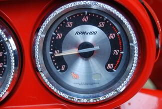 2009 Harley-Davidson Road Glide® CVO™ Base Jackson, Georgia 26