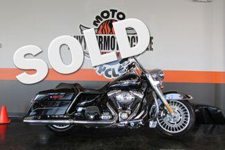 2009 Harley-Davidson Road King® FLHR Arlington, Texas