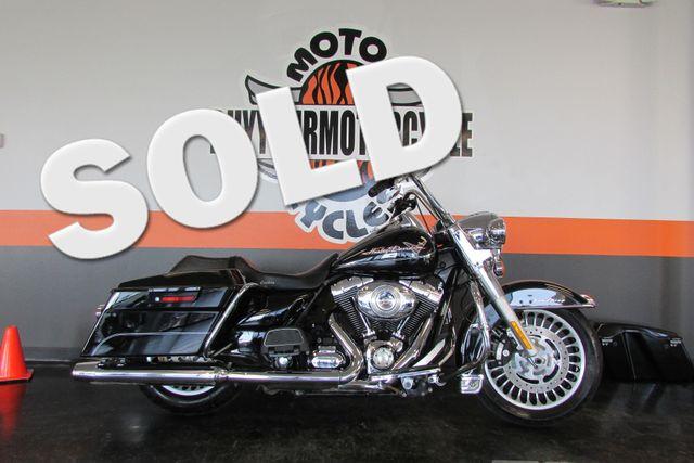 2009 Harley-Davidson Road King® Base Arlington, Texas 0