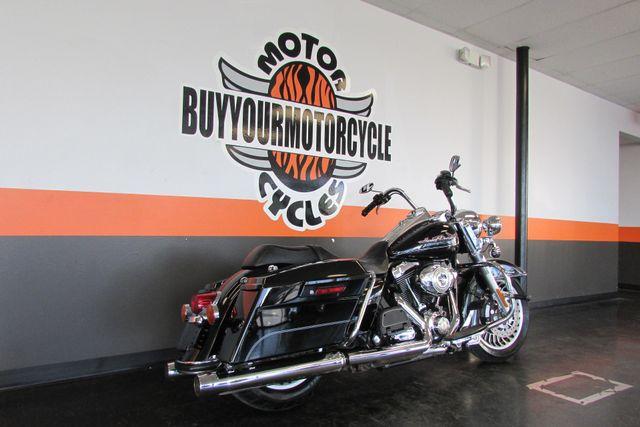 2009 Harley-Davidson Road King® FLHR Arlington, Texas 1