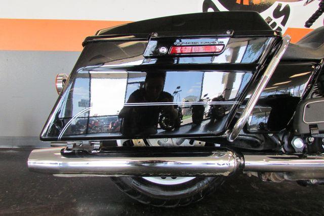 2009 Harley-Davidson Road King® FLHR Arlington, Texas 10