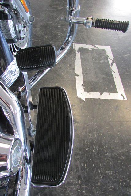 2009 Harley-Davidson Road King® FLHR Arlington, Texas 14