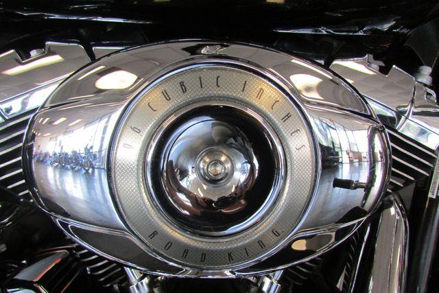 2009 Harley-Davidson Road King® FLHR Arlington, Texas 17