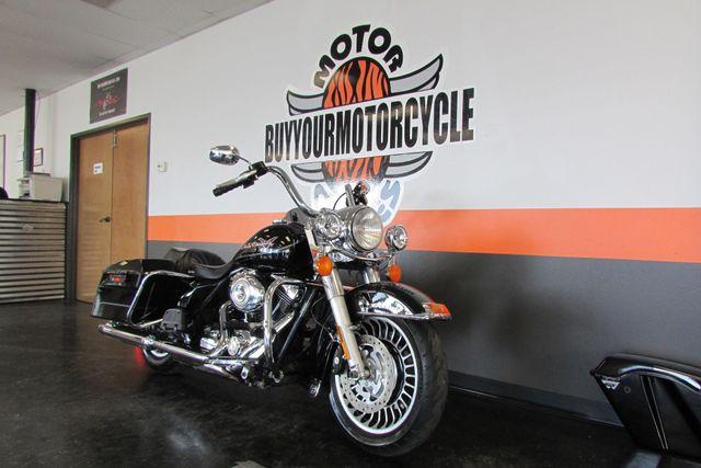 2009 Harley-Davidson Road King® FLHR Arlington, Texas 2