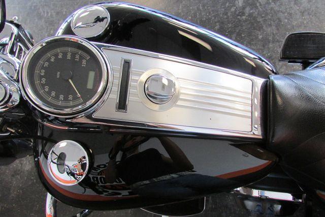 2009 Harley-Davidson Road King® Base Arlington, Texas 22