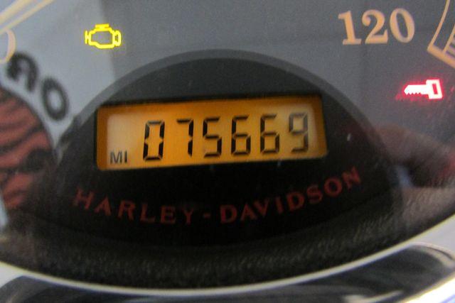 2009 Harley-Davidson Road King® FLHR Arlington, Texas 23
