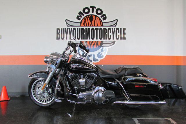 2009 Harley-Davidson Road King® FLHR Arlington, Texas 26