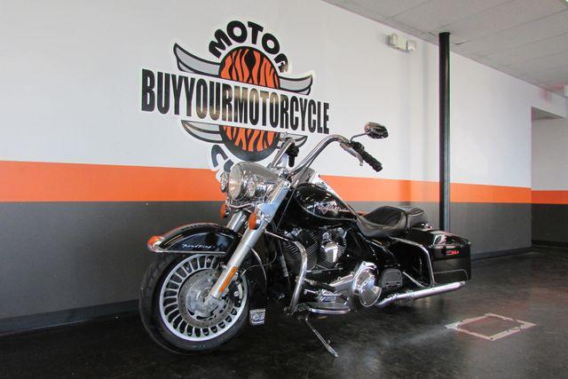 2009 Harley-Davidson Road King® FLHR Arlington, Texas 27