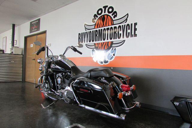 2009 Harley-Davidson Road King® FLHR Arlington, Texas 28