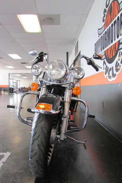 2009 Harley-Davidson Road King® FLHR Arlington, Texas 3