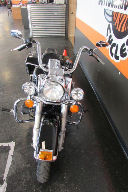 2009 Harley-Davidson Road King® FLHR Arlington, Texas 4