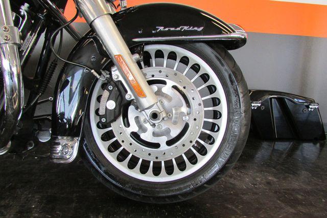 2009 Harley-Davidson Road King® FLHR Arlington, Texas 5