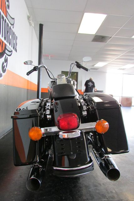 2009 Harley-Davidson Road King® FLHR Arlington, Texas 6