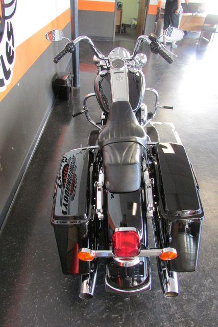 2009 Harley-Davidson Road King® FLHR Arlington, Texas 7