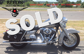 2009 Harley Davidson Road King Classic in Hurst Texas