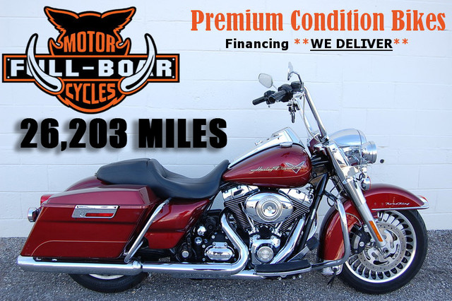 2009 Harley Davidson Road King® Base in Hurst TX