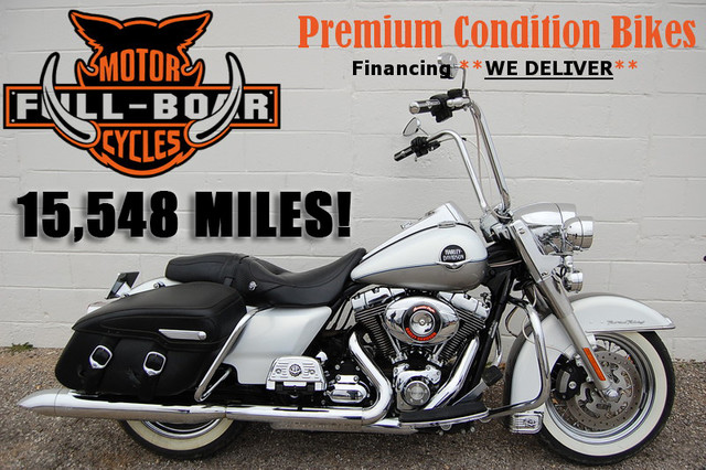 2009 Harley-Davidson Road King® Classic in Hurst TX