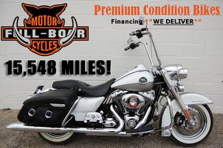 2009 Harley-Davidson Road King® in Hurst TX