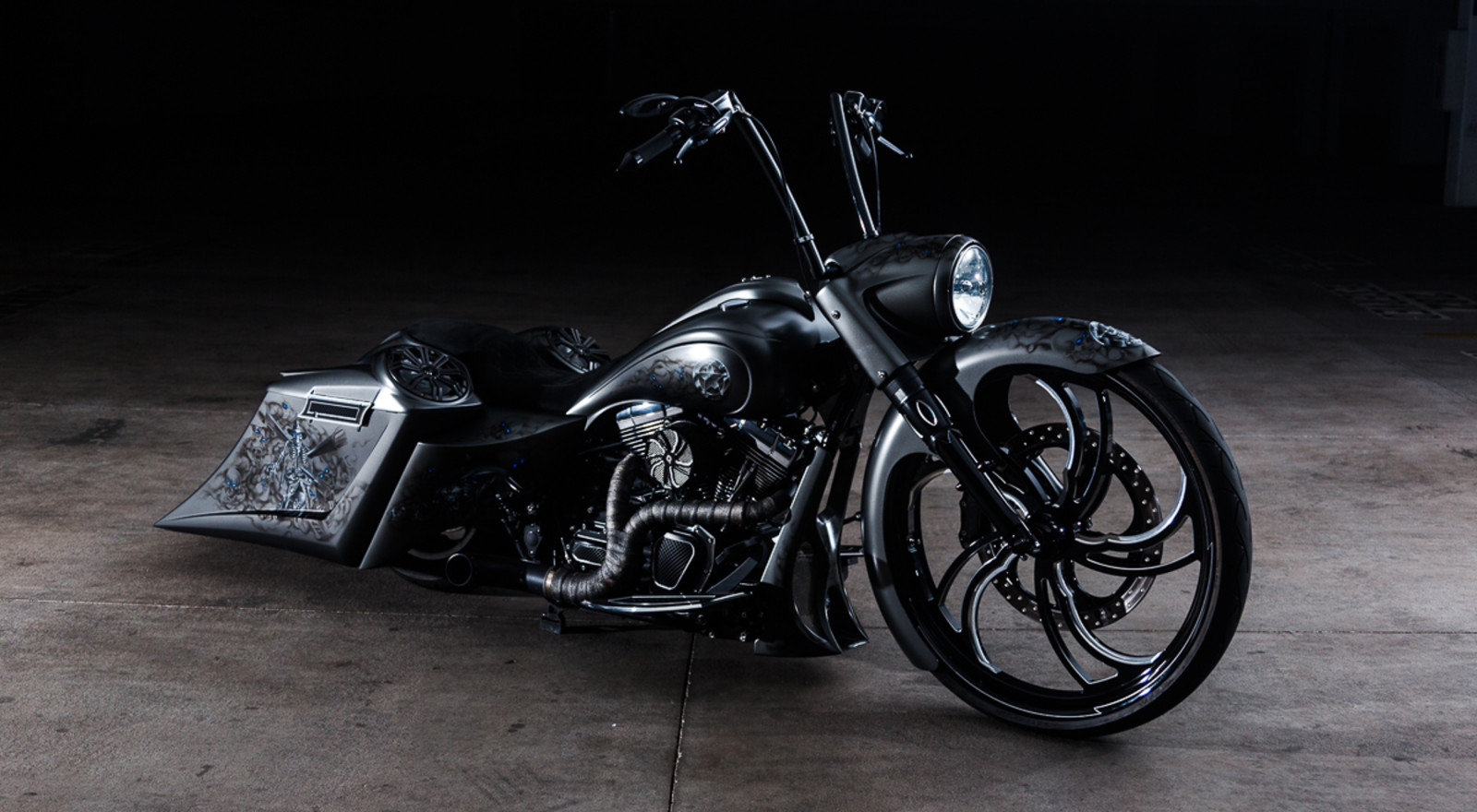 2009 Harley-Davidson Road King®