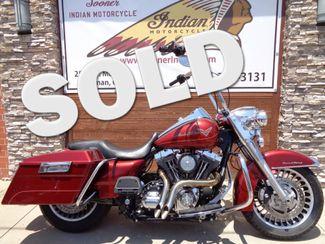 2009 Harley Davidson Road King in Tulsa, Oklahoma